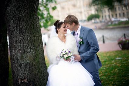 Операторы на свадьбу недорого